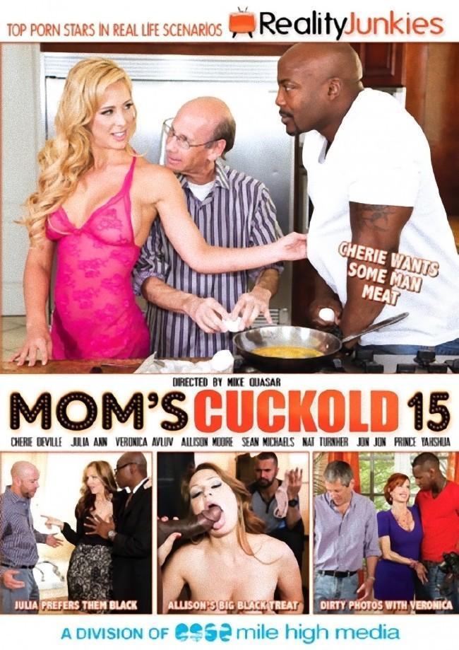 Moms Cuckold 15 full porn movie watch online