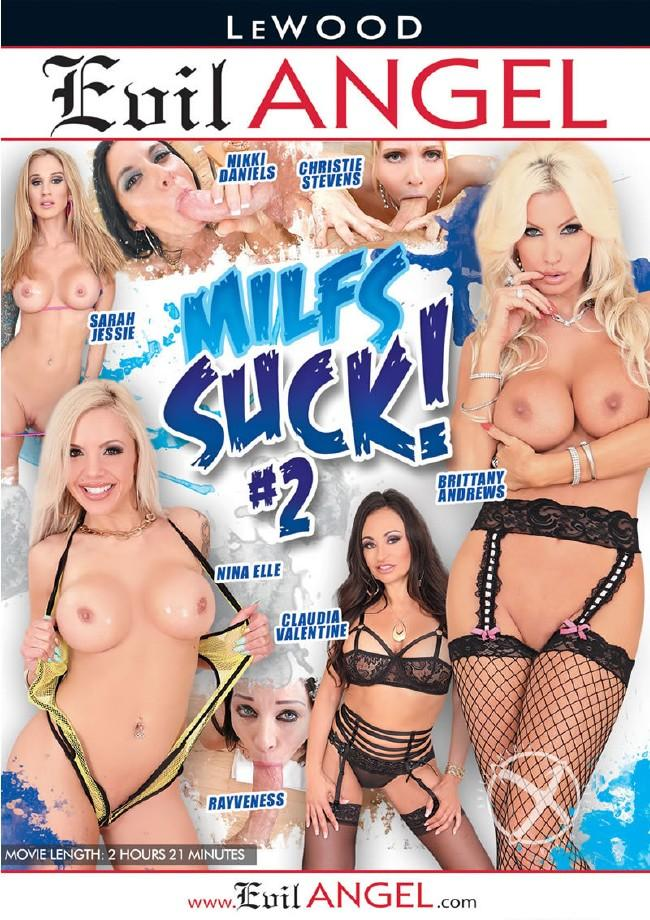 MILFs Suck 2 full xxx movie watch online