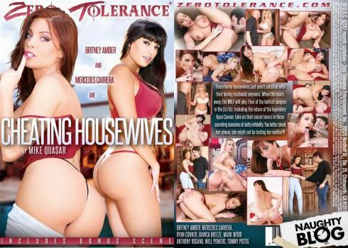 Cheating Housewives - Xtheatre - XXX Movies for Free