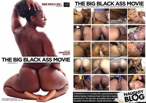 Big Ass Moves 109