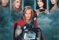 Thor XXX : An Extreme Comixxx Parody Full XXX Movie HD