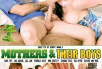 Mothers And Their Boys Full XXX Movie
