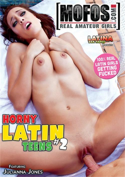 Horny Latin Teens 2 (Mofos)