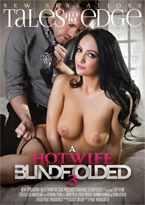 A Hotwife Blindfolded 3