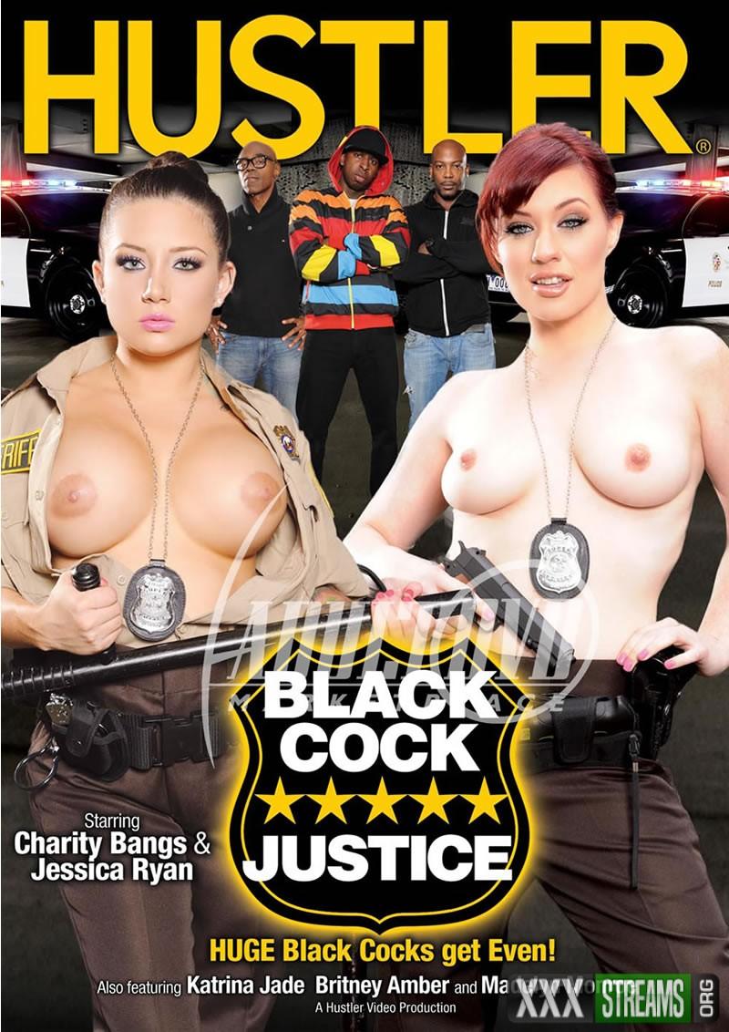 BLACK COCK JUSTICE