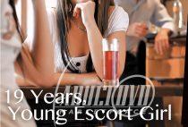 marc dorcel - 19 years, young escort girl