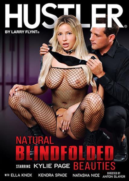 HUSTLERS NATURAL BLINDFOLDED BEAUTIES (2018)