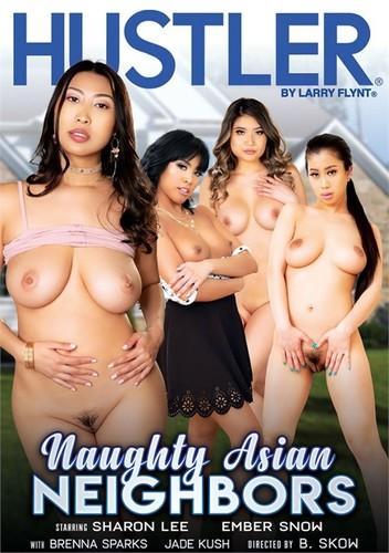 Naughty Asian Neighbors