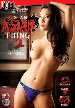 It's An Asian Thing 2