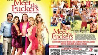 Meet The Fuckers A DP XXX Parody