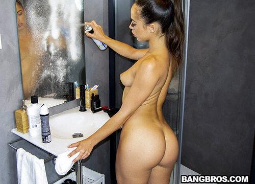 Anastasia Brokelin – My Hot Spanish Maid