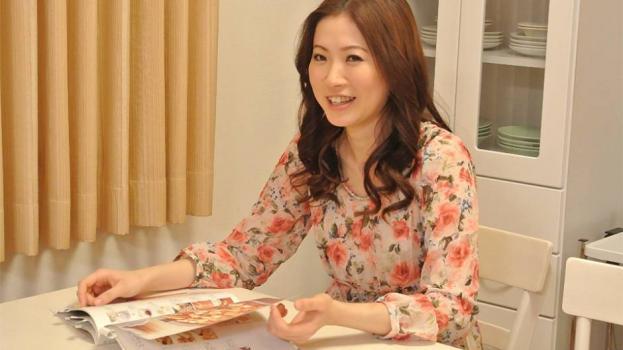 Japan HDV – Maiko Saegimi